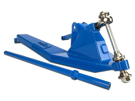 Polaris Rzr 170 Long Travel Suspension System Magnum