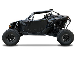Can-Am Maverick X3 MX3 Roll Cage System by Magnum Offroad