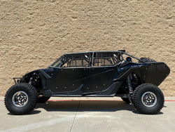Can-Am Maverick X3 Max MX3 Roll Cage System by Magnum Offroad