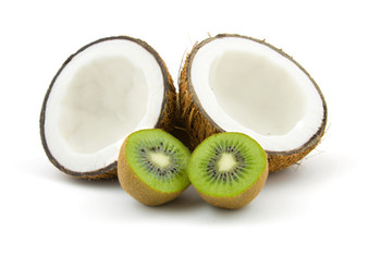 Pure Coconut Kiwi Fragrance Oil