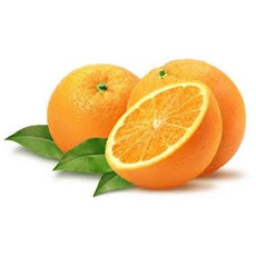 Pure Orange Citrus Fragrance Oil