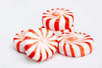 Pure Peppermint Flavor Sizes