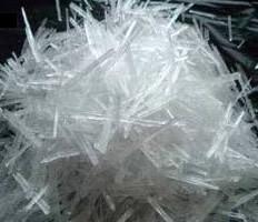 Menthol Crystals (USP)