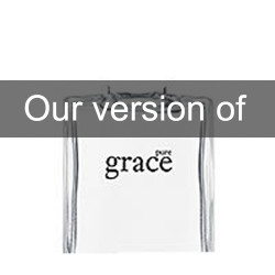 Pure Grace Fragrance Oil (Version of Bath and Body Works)