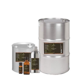 Melissa Leaf (3% Dilution) Essential Oil