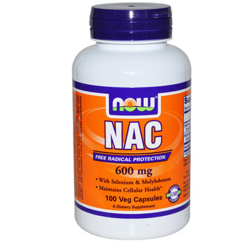 Where can i buy nac supplement