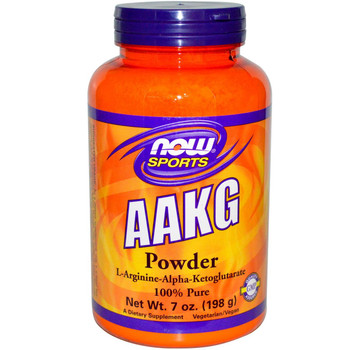 AAKG PURE POWDER (7 OZ)