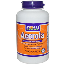 ACEROLA POWDER (6 OZ)