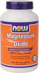 Magnesium Oxide Powder (8 OZ)