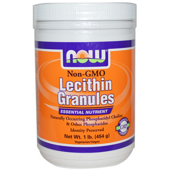 Where To Get Lecithin Naturally