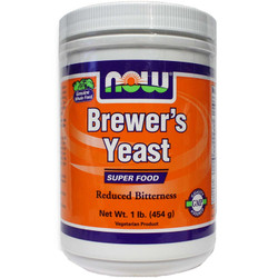 Brewer's Yeast Debittered - 1 lb.