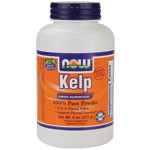 Kelp Powder - 8 oz.