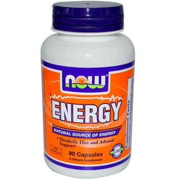 Energy Metabolic Diet - 90 Capsules