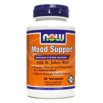 Mood Support - 90 Vcaps