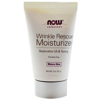 Wrinkle Rescue Moisturizer - 2 oz.