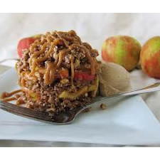 Pure Apple Walnut Crisp Fragrance Oil