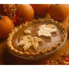 Pure Homeade Pumpkin Pie Fragrance Oil