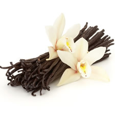 Pure Tahitian Vanilla Flavor Sizes