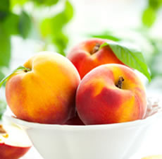 Pure White Nectarine Fragrance Oil