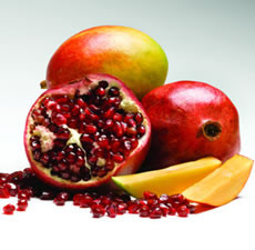 Pure Pomegranate Mango Fragrance Oil