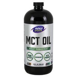 MCT Pure Oil - 32oz