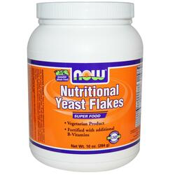 Nutritional Yeast Flakes - 10 oz