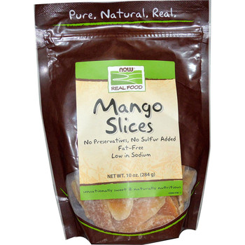 Mango Slices - 10 oz