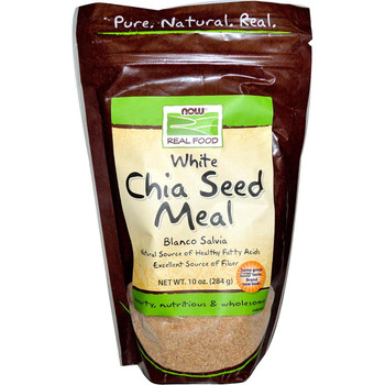 White Chia Meal - 10 oz