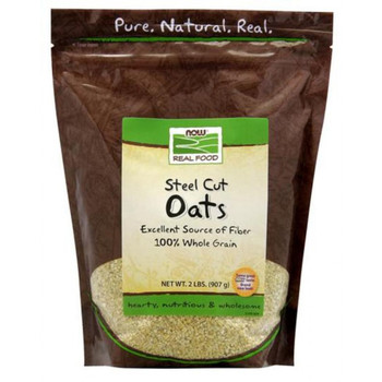 Oats Steel Cut - 2 Lbs