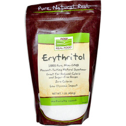 Erythritol Pure Sweetener - 1 Lb