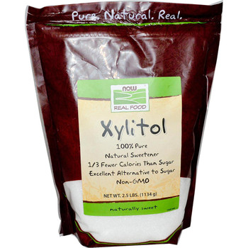 Xylitol - 2.5 Lbs