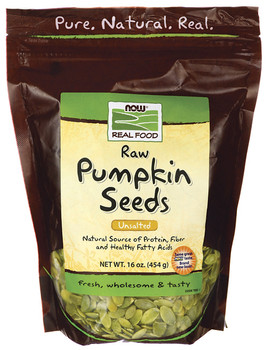 Raw Pumpkin Seeds - 1 Lb