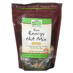 Raw Energy  Nut Mix - 1 Lb