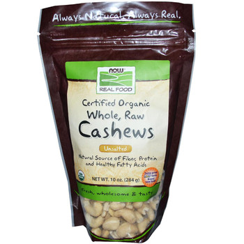 Raw Cashews - 10 oz