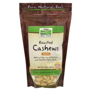 Cashews Roasted & Salted - 10 oz