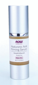 HA Firming Serum - 1 oz