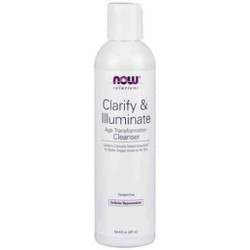 Clarify & Illuminate Age Transformation Gel Cleanser - 8 oz