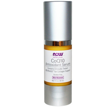 CoQ10 Antioxidant Serum - 1 fl. oz