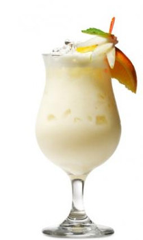 Pure Water Soluble Pina Colada Flavor Sizes