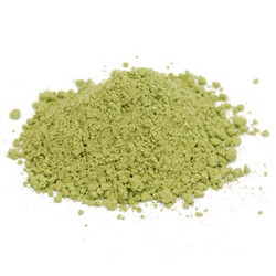 Damiana Leaf Powder