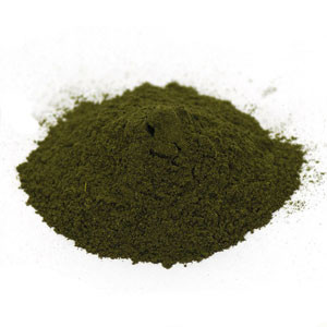 Goldenseal Leaf Powder