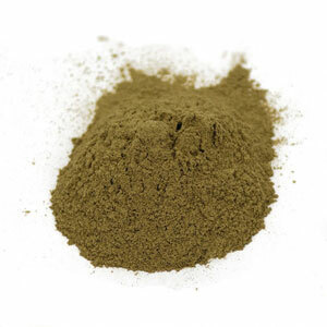 Gotu Kola Herb Powder