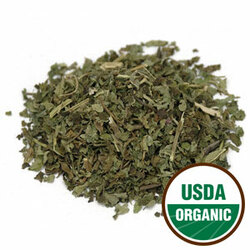Lemon Balm Leaf