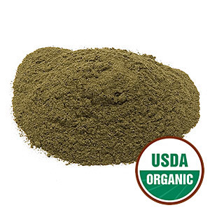 Lemon Balm Leaf Powder