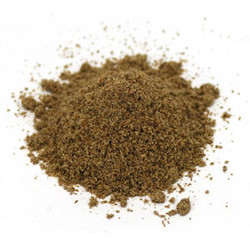 Milk Thistle Seed Powder