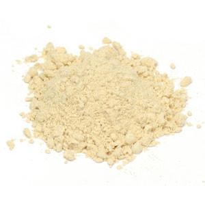 Orris Root Peeled Powder