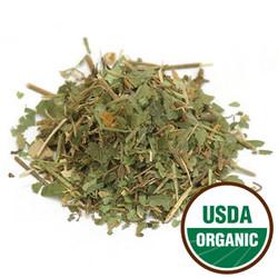 Periwinkle Herb