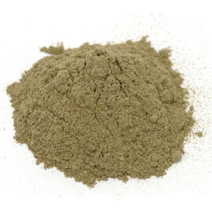 Red Clover Blossom Powder