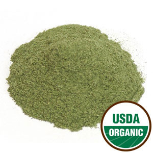 Scullcap Herb Powder
