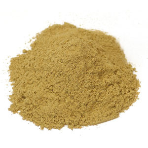 Yellowdock Root Powder